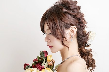 Minami彩妝造型