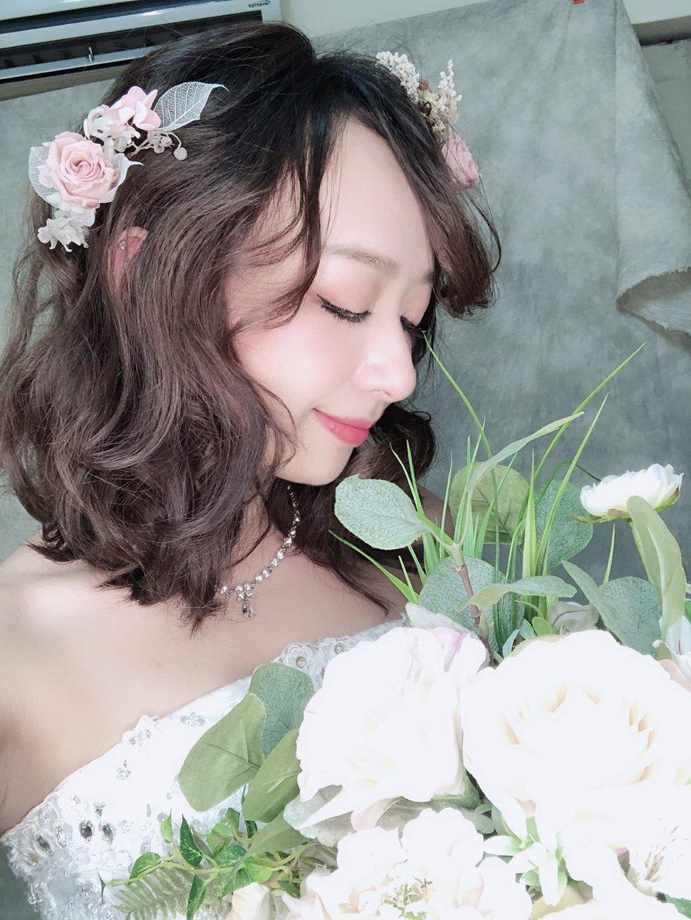 1556378190890 - Minami  彩妝造型 噴槍底妝 - 結婚吧