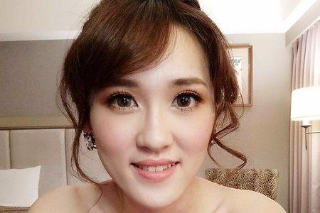 MINAMI 彩妝造型/噴槍底妝-訂婚造型