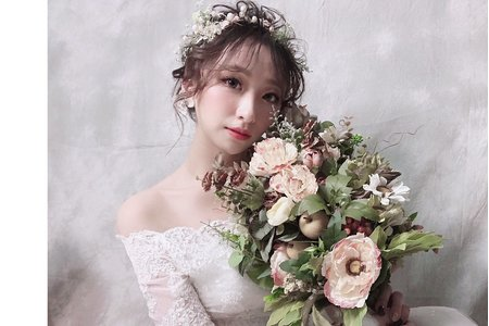 MINAMI. 新娘秘書/彩妝造型