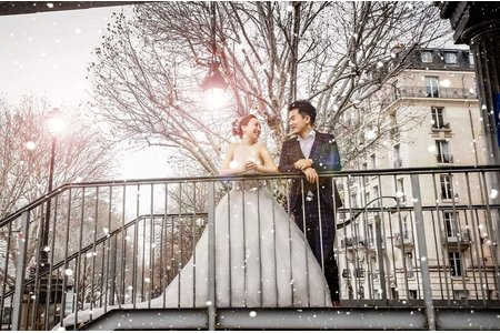 Minami 新娘秘書- 海外婚紗 法式高雅