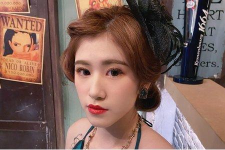 Minami新娘秘書~ 輕復古女伶