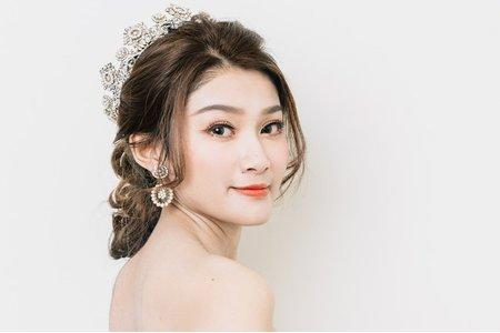 Minami新娘秘書~閨蜜婚紗/歐風皇冠