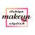 Ashlyn Make up整體彩妝造型