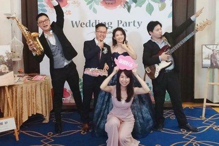 20191123 彰化大和屋婚宴會館