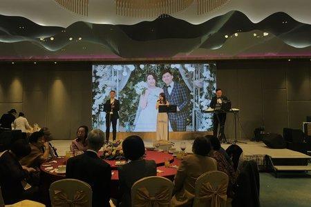 20201213-嘉義長榮文苑酒店午宴-