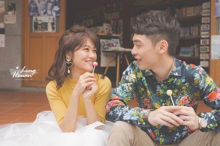 Hsuan & Ling