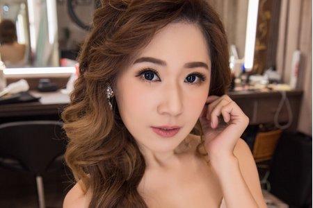 Jasmine Makeup Studio-Hikaru