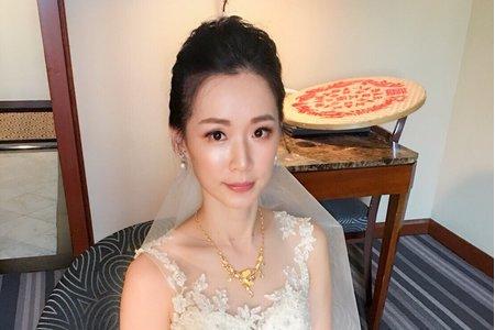 Jasmine Makeup Studio-意茹