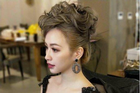 Jasmine Makeup Studio-Rita