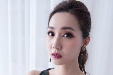 Jasmine Makeup Studio-圓圓