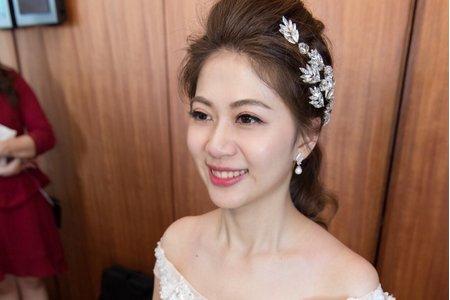 Jasmine Makeup Studio-鈺卿