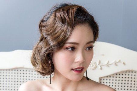 Jasmine  Makeup Studio-品瑄