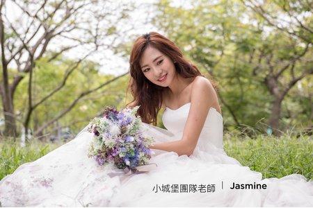 Jasmine Makeup Studio-怡安