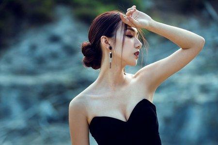 Jasmine Makeup Studio-圓圓,攝影師版