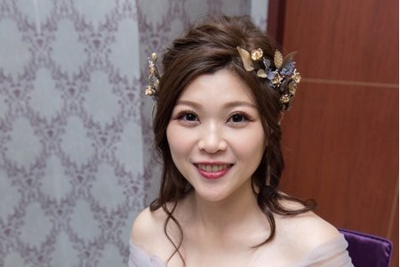 Jasmine Makeup Studio-宜婷