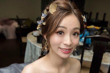 Jasmine Makeup Studio-翊臻
