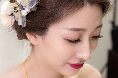 Jasmine Makeup Studio-廷璇