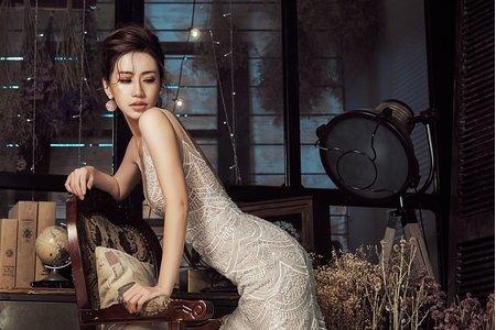 Jasmine Makeup Studio-SiSi