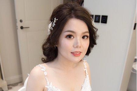 Jasmine Makeup Studio-怡伶