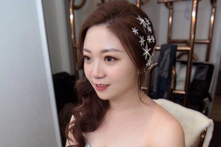 Jasmine Makeup Studio-慶慧