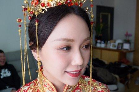 Jasmine Makeup Studio-予涵