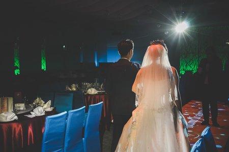 [婚禮紀錄] 儀式台北麗湖
