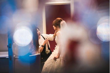[婚禮紀錄]  府中晶宴
