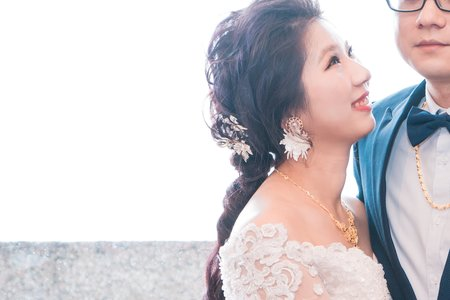 [婚禮紀錄] 淡水福格