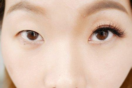 單眼皮看這裡(各種眼型調整)