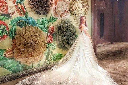 #wedding-190920藝珊晚宴