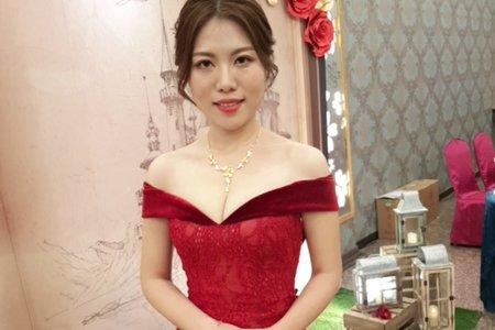 #wedding-19/10/12筱涵訂婚午宴