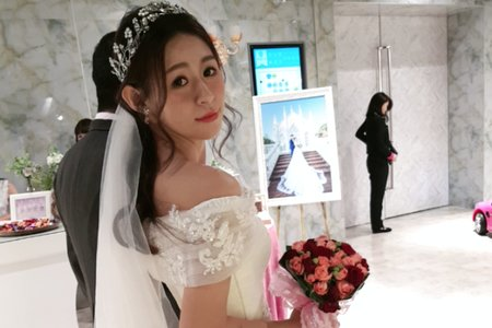 #wedding-19/10/12廷宣訂結晚宴