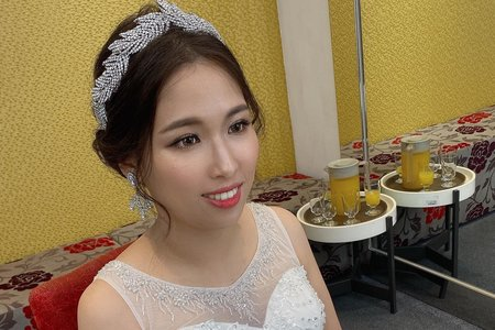 #wedding-19/11/23Peggy 訂結婚午宴