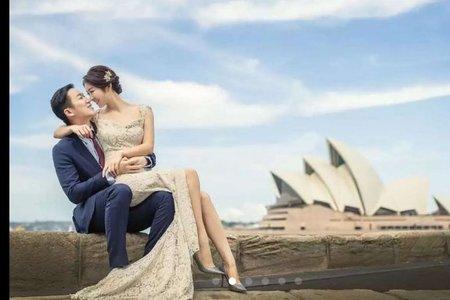 新娘秘書訂結雙儀式+午/晚宴服務方案