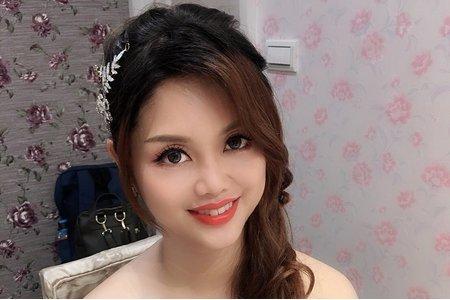 馬來西亞的寶貝新娘