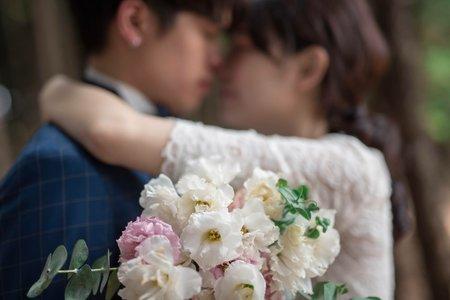 自助婚紗 - 博欽 vs 雅婷