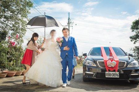 婚禮紀錄-信