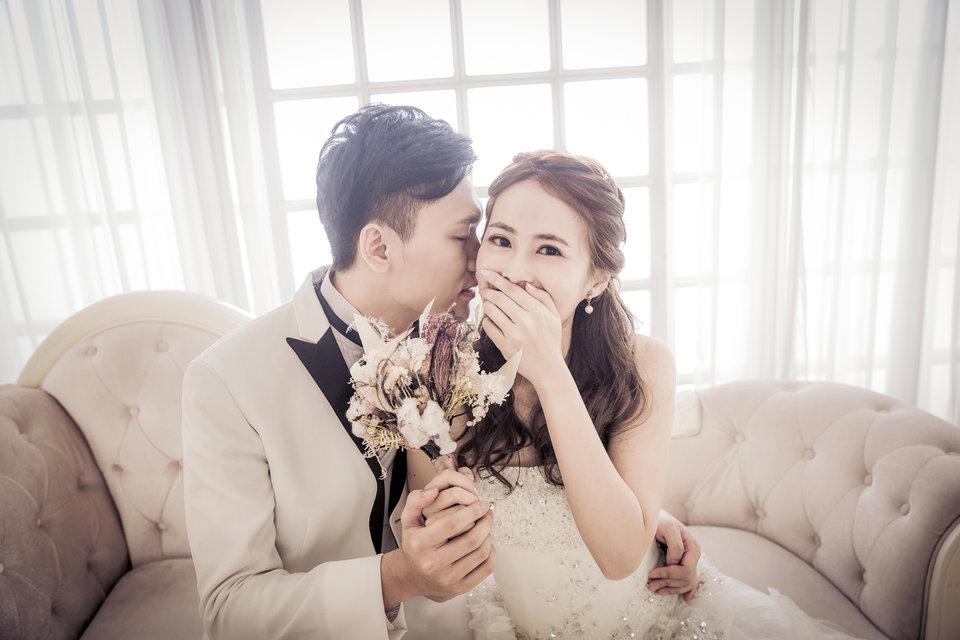 WH-為您好事韓風婚紗,韓風婚紗 韓風攝影棚