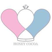 Honey Cocoa Wedding