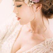 台北新娘秘書Winnie唯你婚禮造型!
