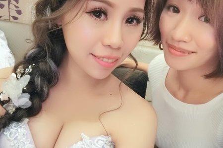 怡君仙仙造型