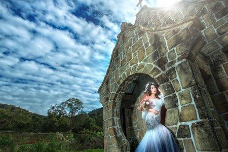 婚紗攝影蝙蝠洞婚紗