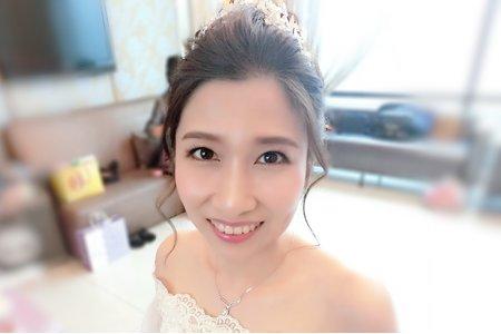 嘉義新娘秘書Ivy mom 台中新祕