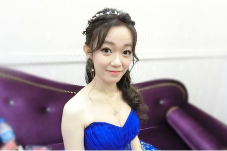 嘉義新娘秘書Ivy mom 台南新祕