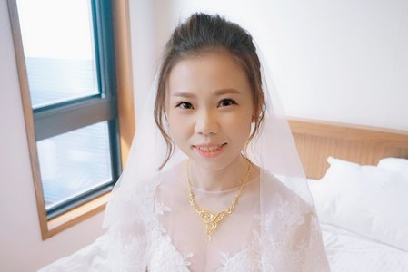 東港新娘秘書