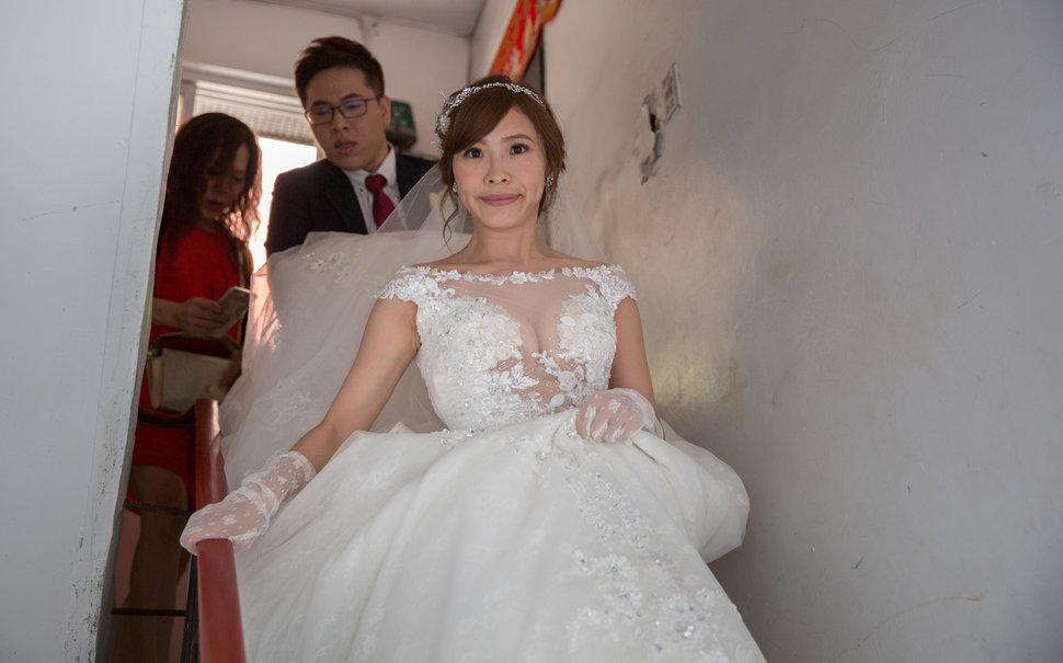 誌偉&秀婷-605 - 囍緣婚禮攝影 - 結婚吧