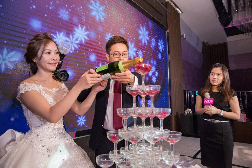誌偉&秀婷-630 - 囍緣婚禮攝影 - 結婚吧