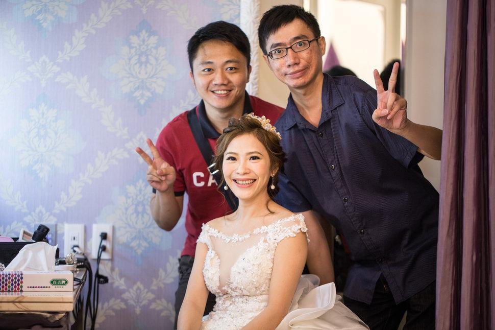 誌偉&秀婷-664 - 囍緣婚禮攝影 - 結婚吧