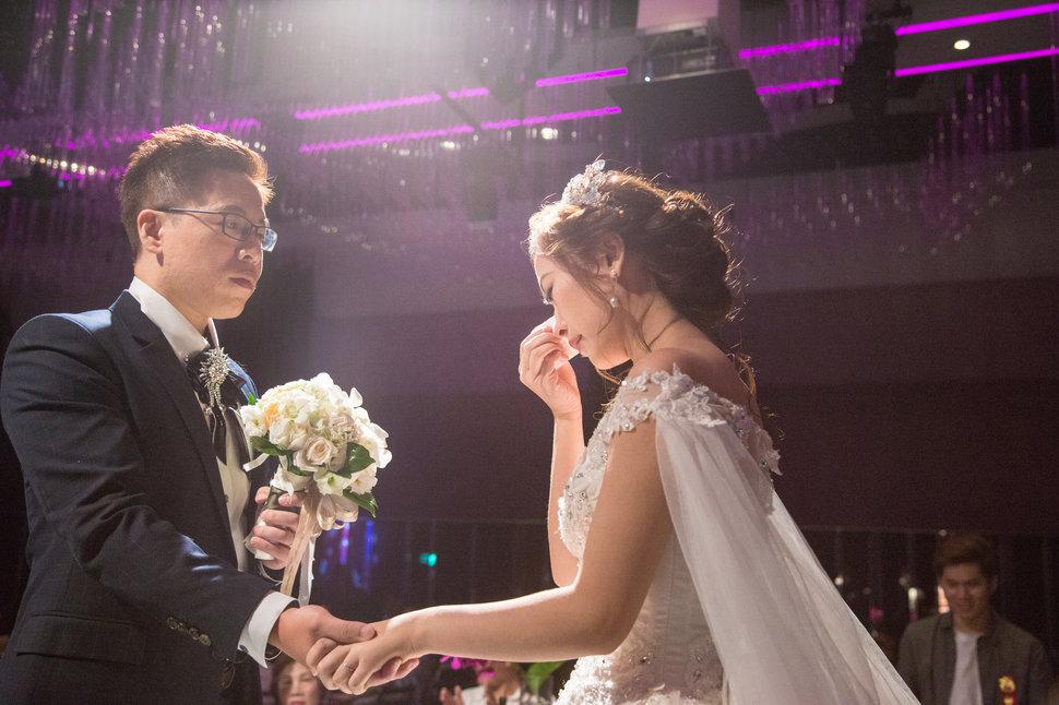 誌偉&秀婷-796 - 囍緣婚禮攝影 - 結婚吧